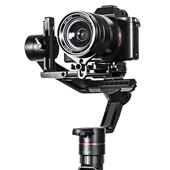 A picture of FeiyuTech AK4000 Gimbal