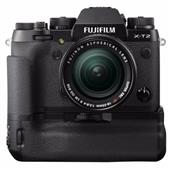 A picture of Fujifilm VPB-XT2 Vertical Power Booster Grip for the X-T2
