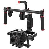A picture of Moza Lite 2 Professional Gimbal