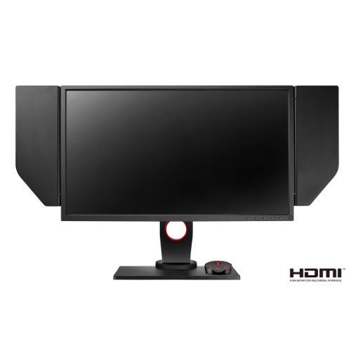 BenQ Zowie XL2536 24.5-Inch LED-Backlit LCD Full HD Monitor