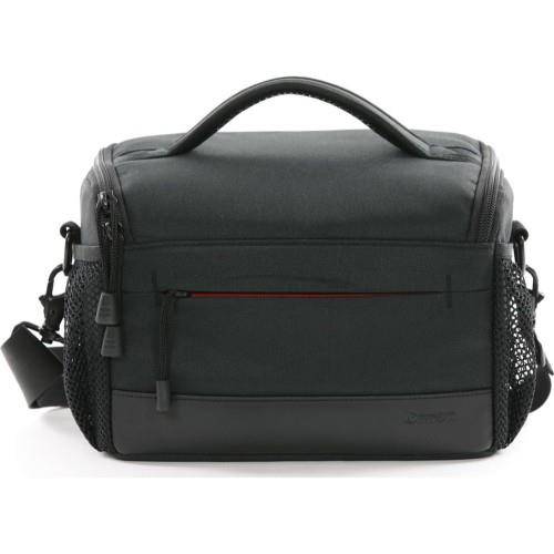 Canon ES100 DSLR Camera Bag in Black