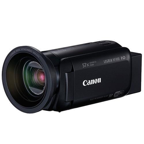 Canon Legria HF R88 Camcorder