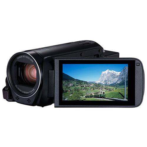 Canon Legria HF R806 Camcorder in Black