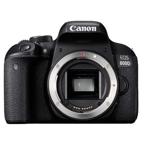 Canon EOS 800D Digital SLR Body