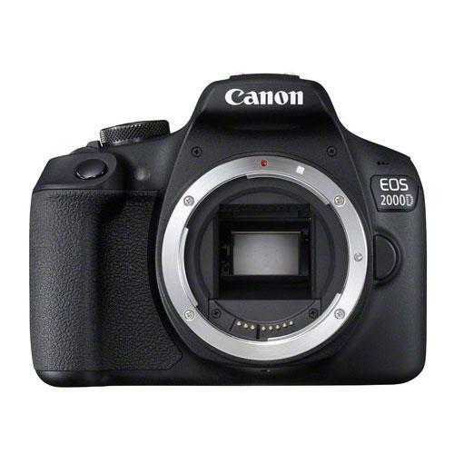 Canon EOS 2000D Digital SLR Body