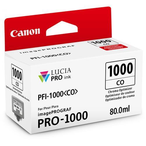 Canon PFI-1000CO Chroma Optimizer Ink Cartridge