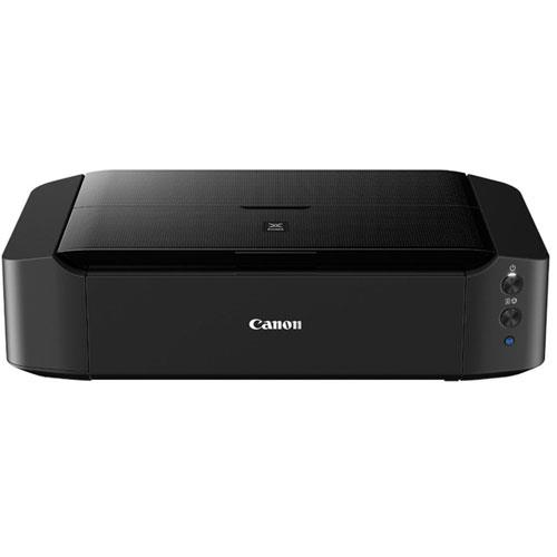 Canon Pixma iP8750 A3+ Wireless Photo Printer