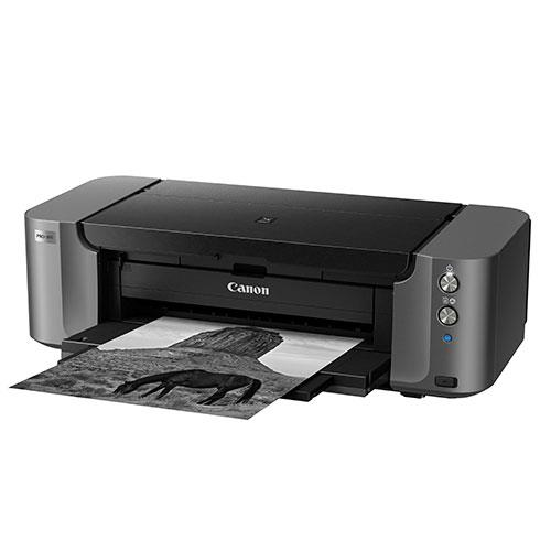 Canon PIXMA Pro-10S A3+ Wireless Photo Inkjet Printer