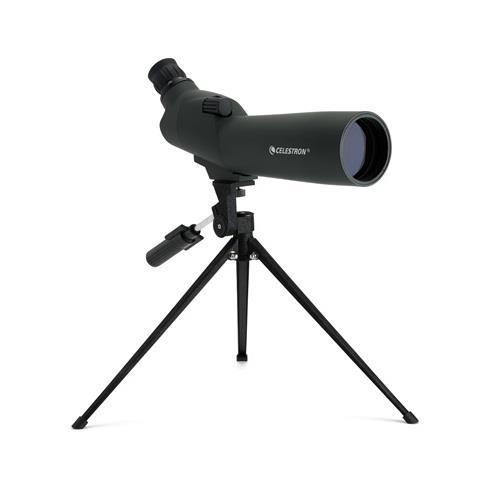 Celestron 20-60x 60mm 45 Degree Upclose Spotting Scope