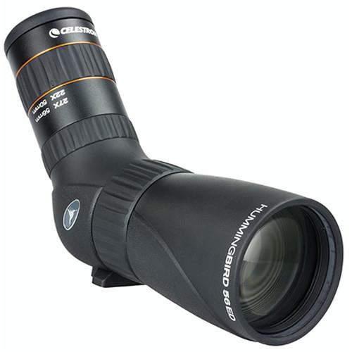 Celestron Hummingbird 9-27x56mm Ed Micro Spotting Scope