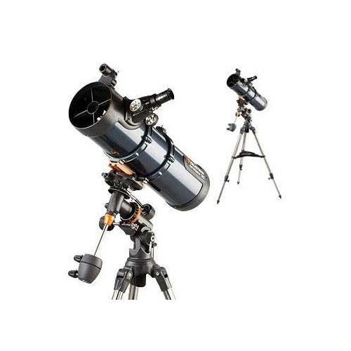 Celestron AstroMaster 130EQ Telescope