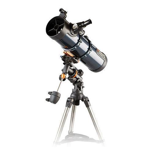 Celestron AstroMaster 130EQ-MD Motor Drive Telescope