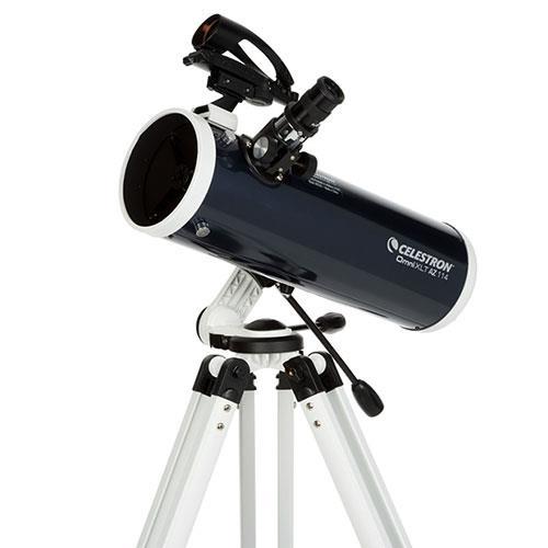 Celestron Omni XLT AZ 114mm Reflector Telescope
