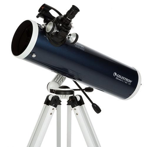 Celestron Omni XLT AZ 130mm Reflector Telescope