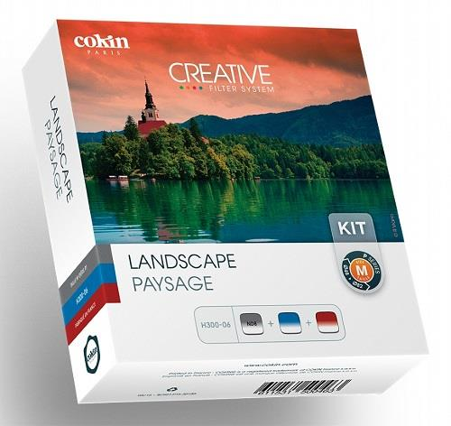Cokin Landscape Kit