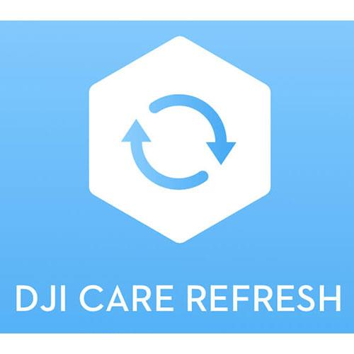 DJI Care Refresh for the Zenmuse X7