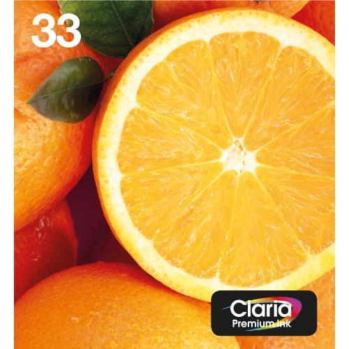 Epson Orange Multi pack 5 Colours 33 Claria Premium Ink