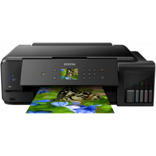 Epson EcoTank ET-7750 Colour Ink-jet - Multifunction Printer