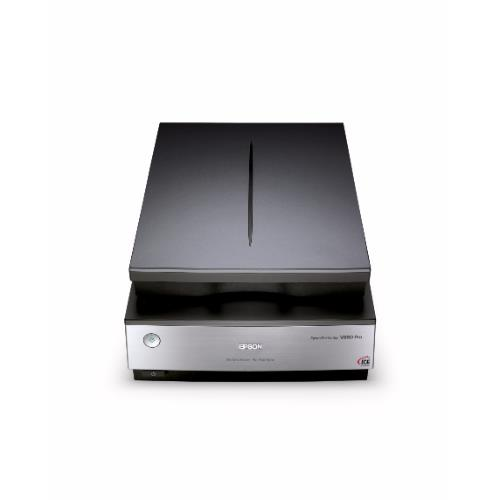 Epson Perfection V850 Pro - 6400 dpi x 9600 dpi - Flatbed Scanner