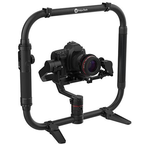 FeiyuTech AK4000 Gimbal Pro Kit