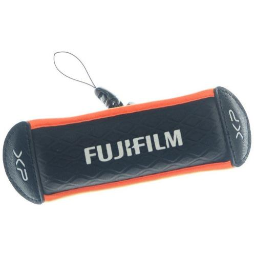 Fujifilm XP Float Strap - Orange