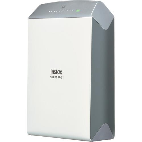 Instax Share SP-2 Smartphone Printer with Film