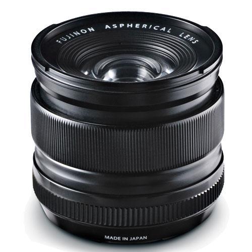 Fujifilm XF14mm f/2.8 R Lens