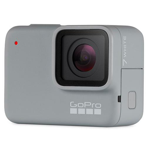 GoPro HERO7 White Action Camera