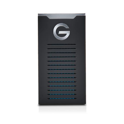 G-Technology G-DRIVE Mobile SSD R-Series 1 TB External SSD