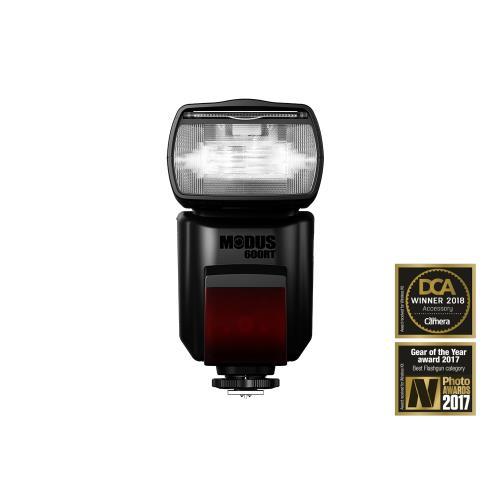 Hahnel Modus 600RT Speedlight Wireless Kit Olympus/Panasonic