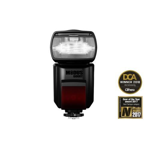 Hahnel Modus 600RT Speedlight Wireless Kit Fujifilm