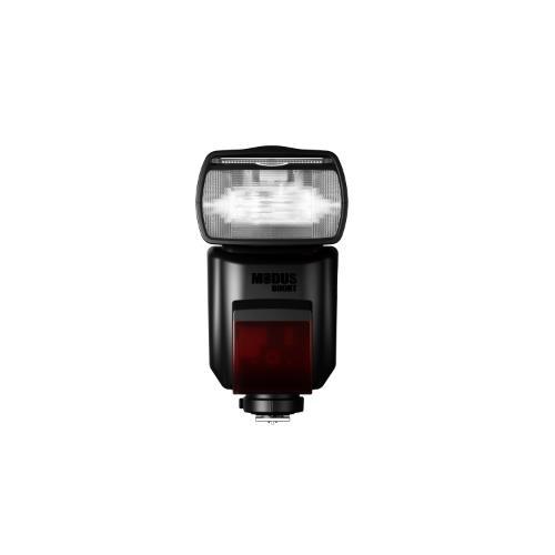 Hahnel Modus 600RT MK II Wireless Kit Nikon