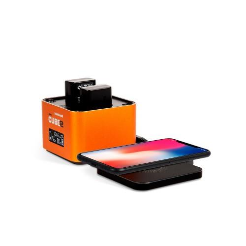 Hahnel PowerCube Wireless Charger
