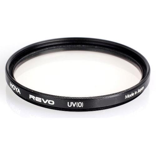Hoya 72mm Revo SMC UV Filter