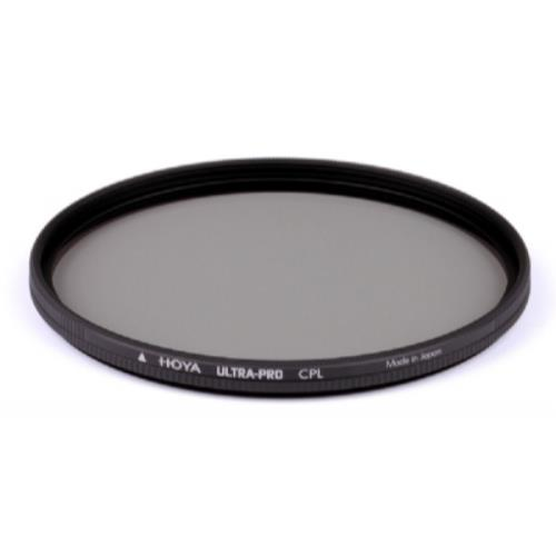 Hoya 72mm Ultra-Pro Circular Polariser Filter
