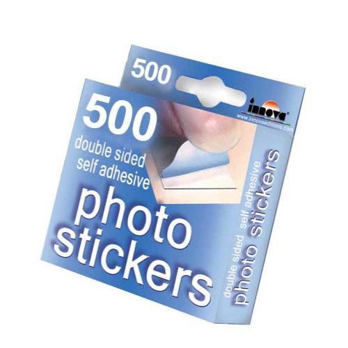 Innova 500 Photostickers