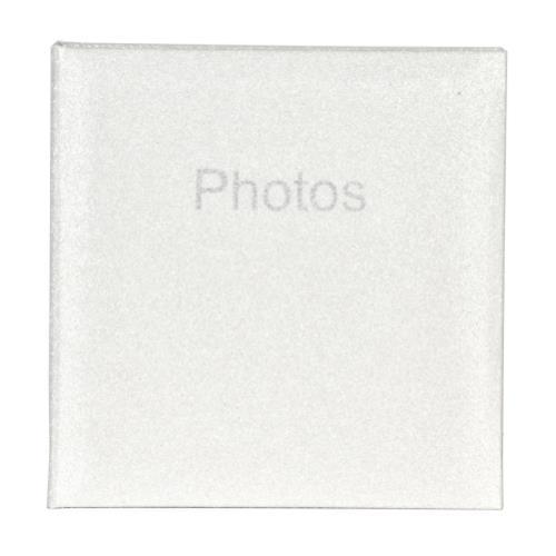 Innova Glitter White Slip-In (300)