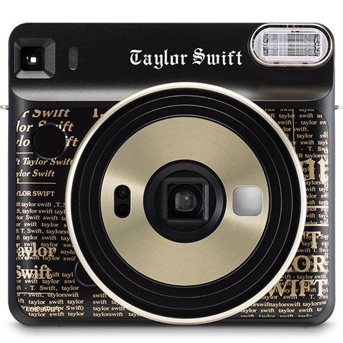 Instax SQ6 Instant Camera Taylor Swift Limited Edition
