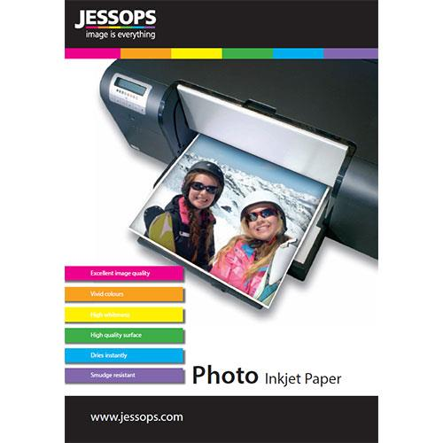 Jessops Inkjet A4 Matt Heavyweight Photo Paper 230gsm - 50 Sheets