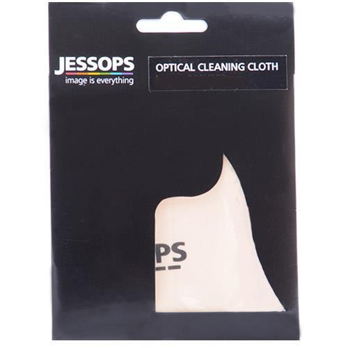 Jessops Optical Cleaning Cloth - Small
