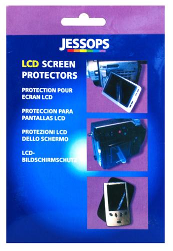 Jessops LCD Screen Protectors