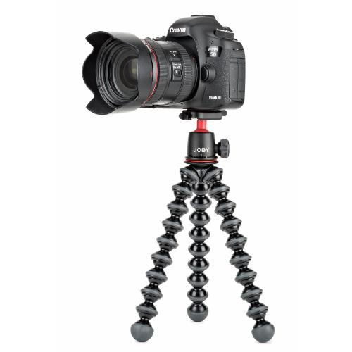Joby GorillaPod 3K Flexible Mini Tripod with Ball Head Kit