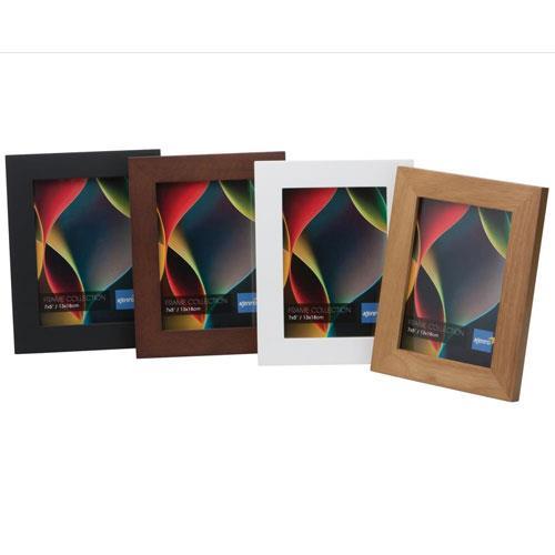 Kenro Rio Photo Frame 8x10 (20x25cm) Black