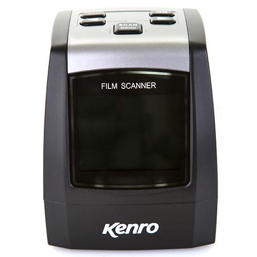 Kenro Film Scanner MkII