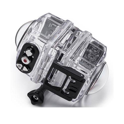 Kodak Dual Underwater Housing for the SP360