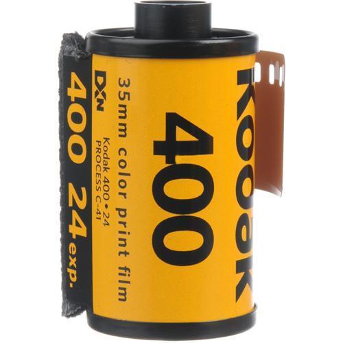 Kodak ULTRA MAX 400 GC 135-24  Film