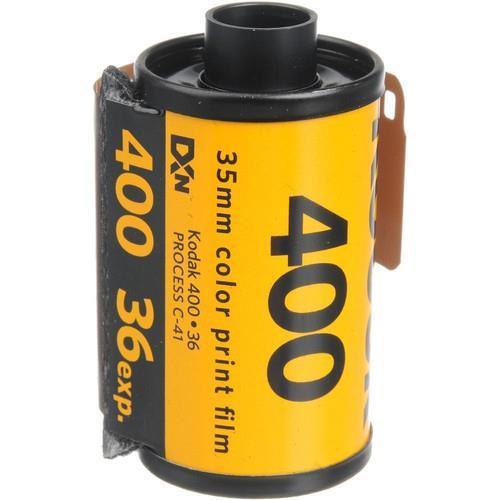 Kodak ULTRA MAX 400 GC 135-36 Film