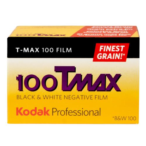 Kodak KODAK TMAX 100 135 36 Film