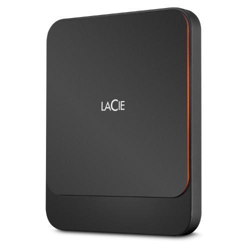 LaCie 1TB Portable SSD USB-C
