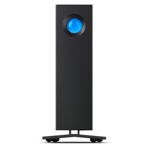 LaCie d2 Professional 4 TB External HDD - STHA4000800 - USB 3.1 - USB-C